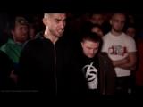 Гарри Топор vs Noize MC - Под Бит