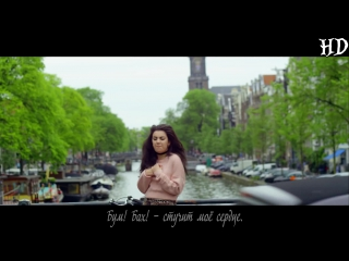Charli XCX - Boom Clap (ОСТ Виноваты звезды) (рус.саб)