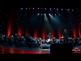 Вот как звучит музыка Виктора Цоя в исполнении оркестра. Такой «Группу крови» ты еще не слышал!