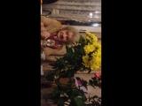 День снятия блокады 27.01.16 моя бабушка Тамара, 90лет