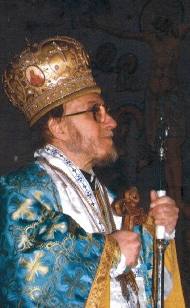 Епископ Будимский Данило (Крстич)