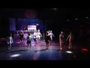 современный детский танец.4-6 лет.тренер Рубаник Валерия.