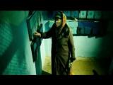 Кто круче - лыжник или сноубордист (фрагмент из фильма Ёлки) (3)