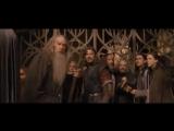 Совет Элронда (Новогодняя цивилистика 2015)