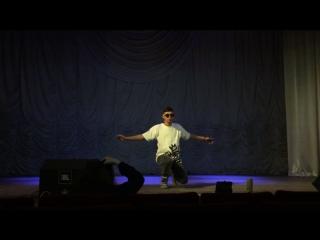 Владислав Орловский/ dub step - Sorento