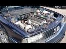 700BHP Audi 200 20v 2.2TQ - When the Turbo Spins, the Fun Begins! 2