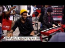 Cory Henry Nick Semrad Full Jam session at NAMM 2016