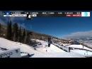 Hailey Langland Run 2 Women's Snowboard Slopestyle Final X Games Aspen 2016