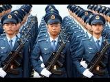 Пророчества о войне с Китаем. Китайское нашествие уже идет.