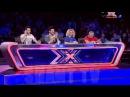 X Factor Армения Бутырка А для вас я никто Gor Qosakyan