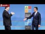 Хлопнули дверью: НАТО не нужна Украина