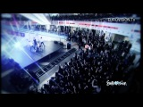 Eleftheria Eleftheriou - Aphrodisiac (Greece) 2012 Eurovision Song Contest Official Preview Video