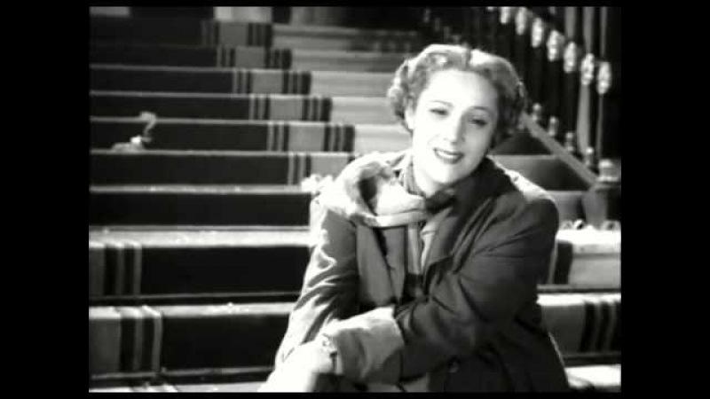 1953 - Весна в Москве (реж Иосиф Хейфиц, Надежда Кошеверова)