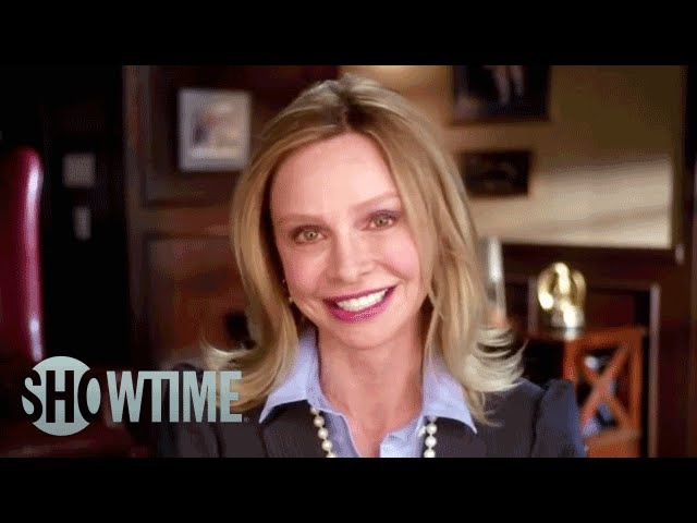 Web Therapy (ft. Calista Flockhart) | 'Bit My Finger' Official Clip | Season 4 Episode 8