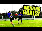 INSANE SOCCER FOOTBALL EPIC SKILLS