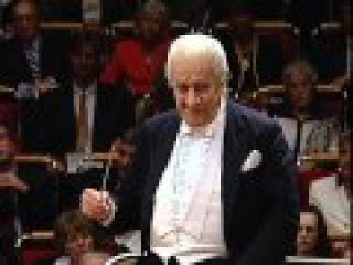 Sergiu Celibidache - Alborada del Gracioso (Maurice Ravel) - Part 3/3