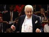 Sergiu Celibidache - Alborada del Gracioso (Maurice Ravel) - Part 1/3