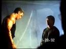 RALF MOELLER w PHILLIP RHEE by Andre Lima TaeKwonDO archives1992 2