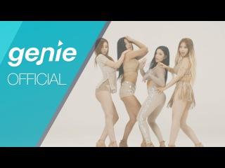 LAYSHA - Chocolate Cream (feat. NASSUN) Official M/V