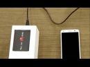 Бизнес идея - инновационное зарядное устройство зарядит полностью батарею за 5-10 минут