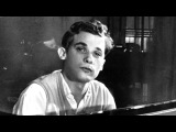 Glenn Gould - Bach Prelude In C Minor, BWV 999