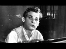 Glenn Gould Bach Prelude In C Minor BWV 999