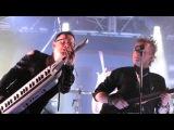 Глеб Самойлов &amp The Matrixx - Абордаж