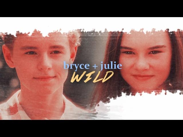 Bryce Julie Wild