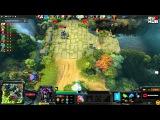 PowerRangers -vs- No Diggity, EPICENTER EU Quals, WB Final, game 1