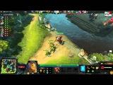 PowerRangers -vs- No Diggity, EPICENTER EU Quals, WB Final, game 3