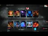 PowerRangers -vs- No Diggity, EPICENTER EU Quals, WB Final, game 2