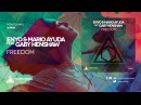 Enyo Mario Ayuda feat. Gaby Henshaw - Freedom