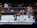 WWE Bray Wyatt Sister Abigail