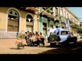 Nancy Ajram Feat K'naan - Waving Flag - Official Music Video
