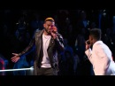 Bryan vs Malik IT'S A MAN'S MAN'S MAN'S WORLD - The Voice 2016