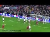 Валенсия - Эспаньол 0:1.гол  Оскар Дуарте.