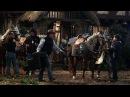 Warcraft Movie Tour of Lion's Pride Inn Set with Production Designer Gavin Bocquet