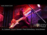 James Ross @ Al Caldwell -