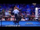 Сергей Ковалев - Корнелиус Уайт 2013-06-15