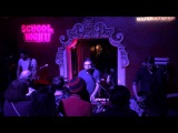 The Boxer Rebellion - Live at Bardot, Hollywood 5232016