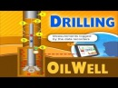 Oil Drilling | Oil Gas Animations