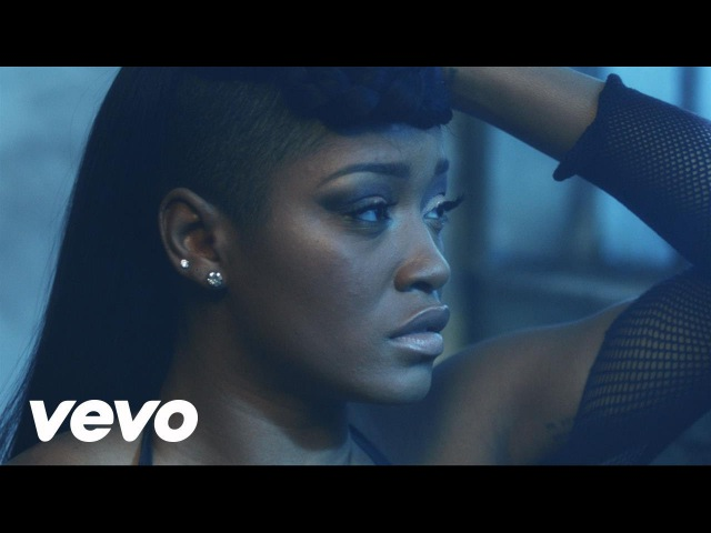 Keke Palmer - Enemiez ft. Jeremih