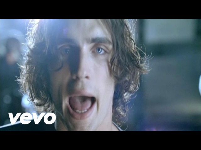 The All American Rejects Dirty Little Secret Official Music Video