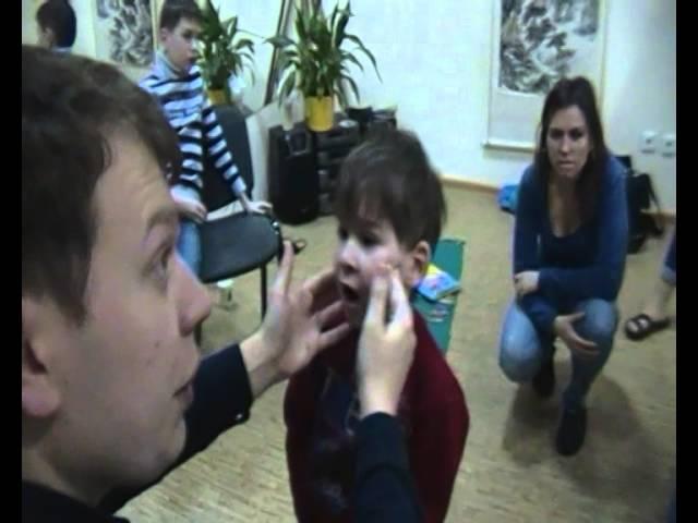 КСТ. Детский протокол. Ерохов Р.А.