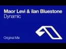 Maor Levi ilan Bluestone - Dynamic