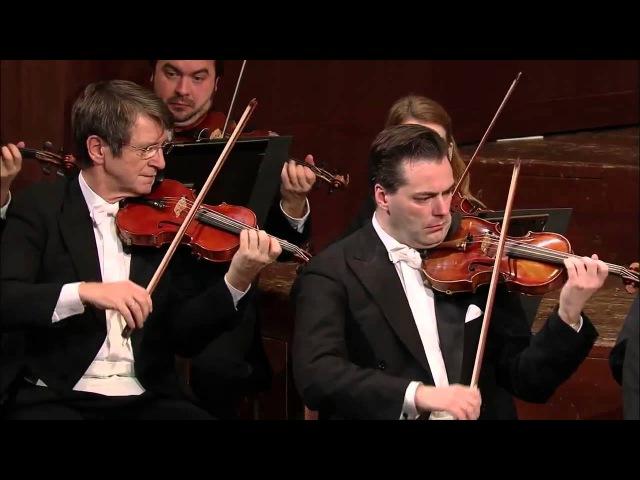 Beethoven - coriolan overture, op 02 - thielemann