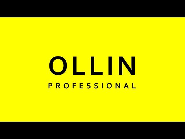 Обучение технологов по бренду OLLIN PROFESSIONAL. 16-20.11.2015 года.