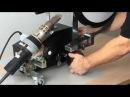 Автоматический сварочный аппарат для сварки баннеров, тентов FORSTHOFF-P2 tool-tech