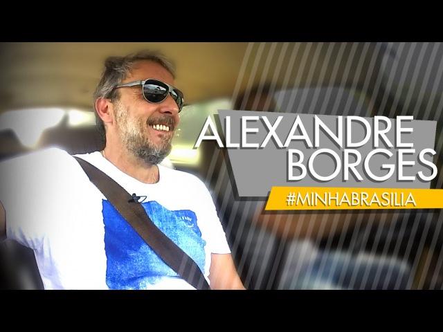 BEM CASADOS MINHABRASILIA com ALEXANDRE BORGES