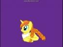 Фнаф пони №1